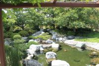 File:Japanese Friendship Garden Path koi pond 5.JPG ...