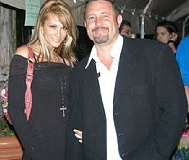 Jessica Drake And Her Husband Brad Armstrong In