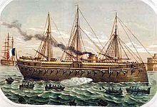 Historia del barco todo sobre motores - Todo sobre barcos ...