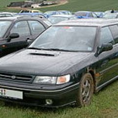 Off Road Light Wiring Diagram Sample Fishbone Subaru Legacy (first Generation) - Wikipedia