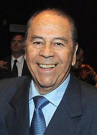 Lucho Gatica en 2011