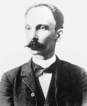 José Martí Photograph Restoration based on a p...