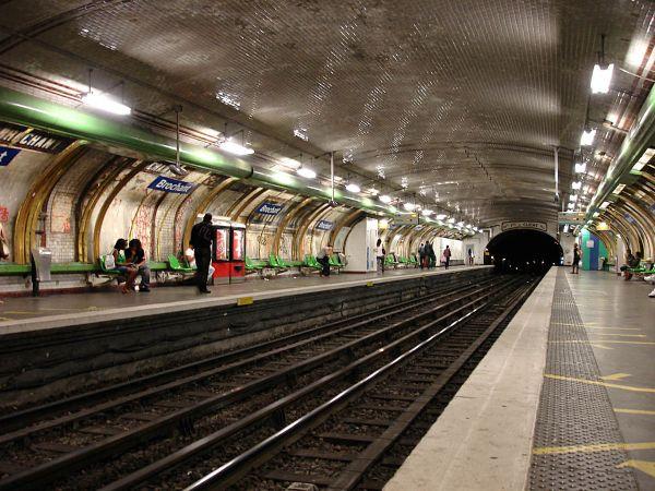 Brochant Paris Tro - Wikipedia