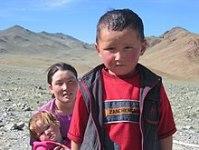Mongolen  Wikipedia