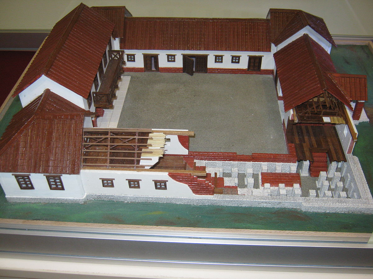Hacienda Style Homes Floor Plans