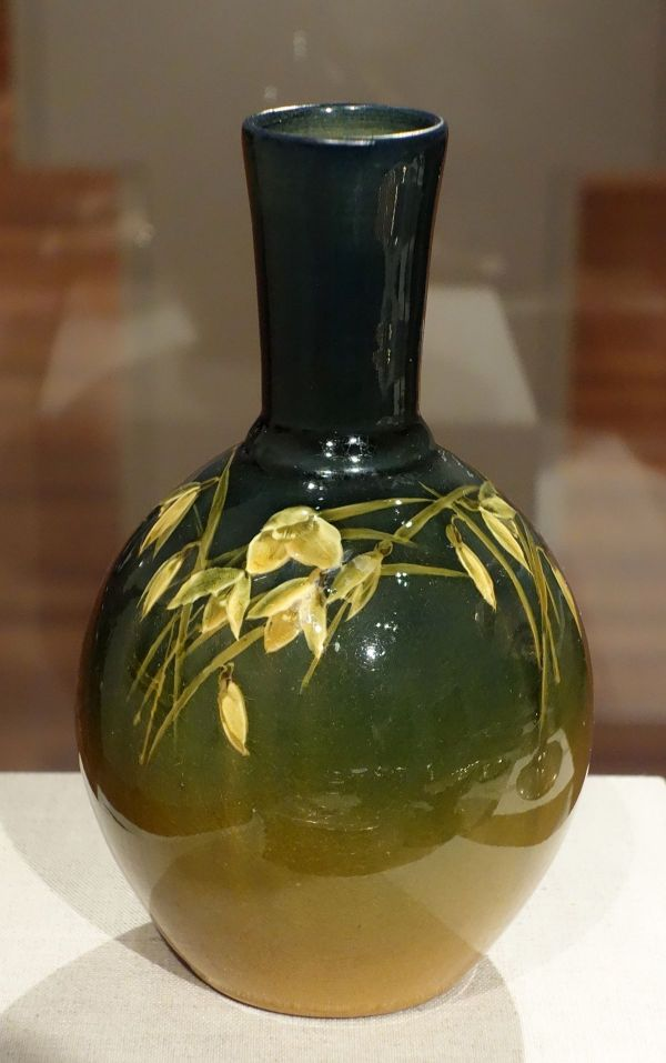 Earthenware Pottery Vases