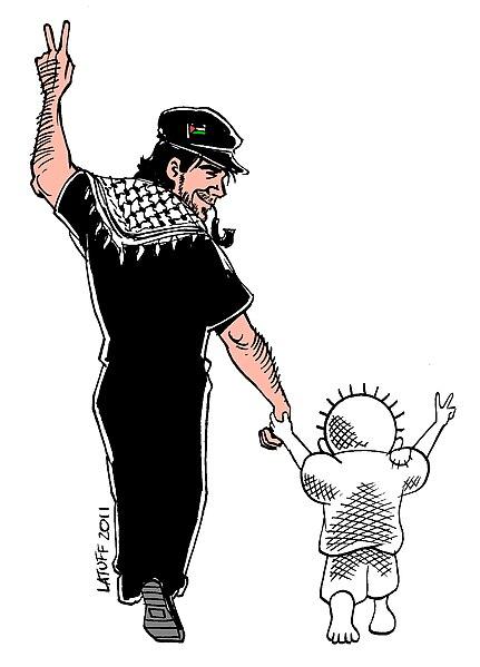 Vittorio Arrigoni (1975 - 2011)