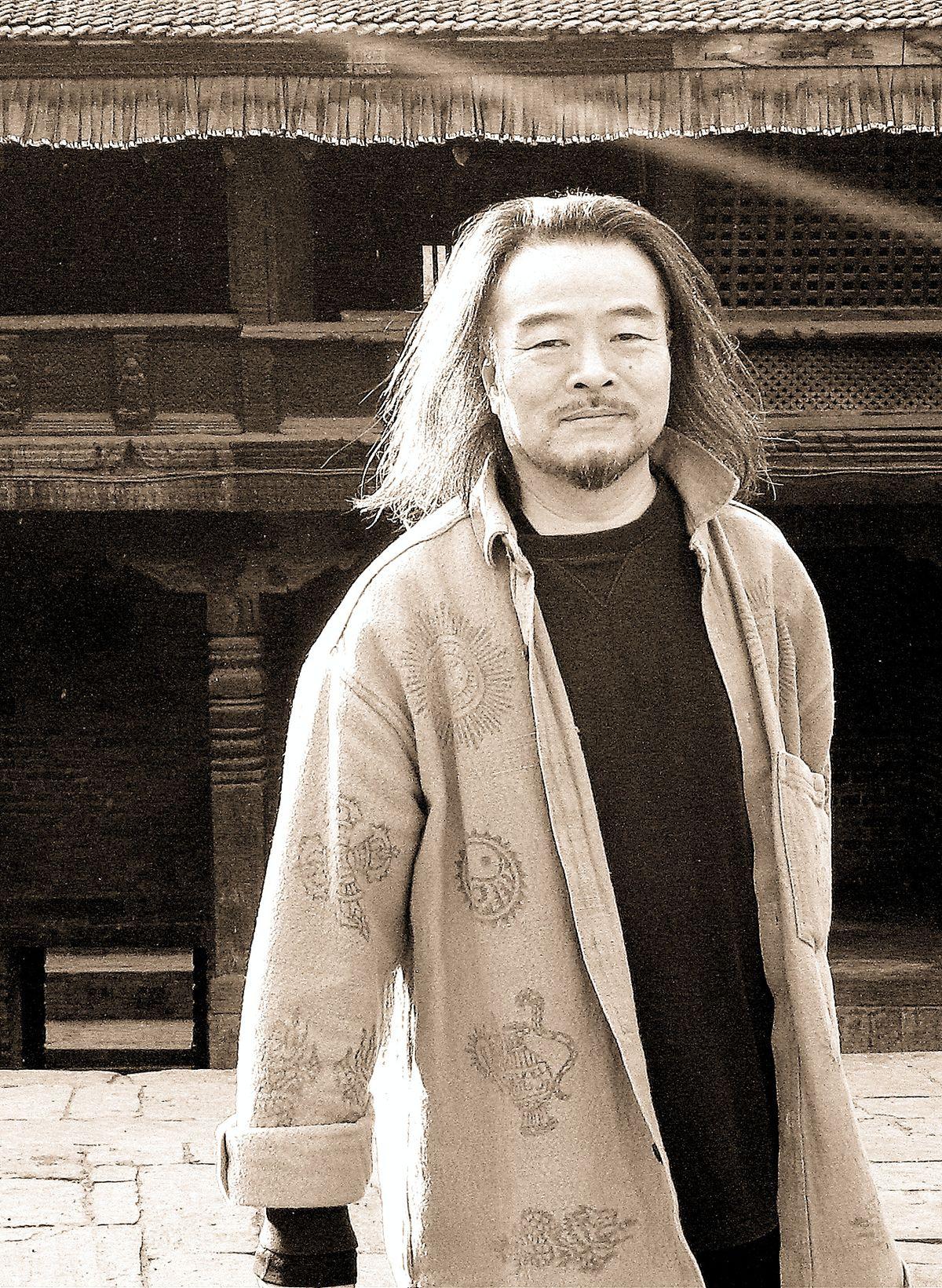 He Xuntian  Wikipedia