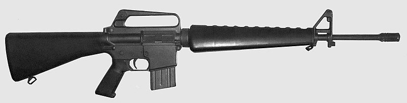 File:1973 Colt AR15 SP1.jpg