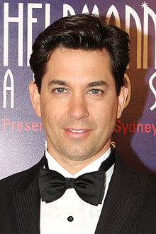 Adam Garcia Wikipedia