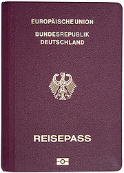 deutsch passport
