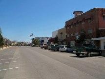 Crestview Commercial Historic District
