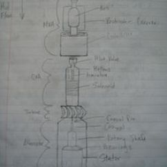 What Is A Flow Diagram Wiring For Hotpoint Tumble Dryer Measurement While Drilling - Wikipedia