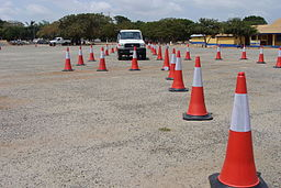 256px-Driving_an_obstacle_course_on_asphalt On Paperwork