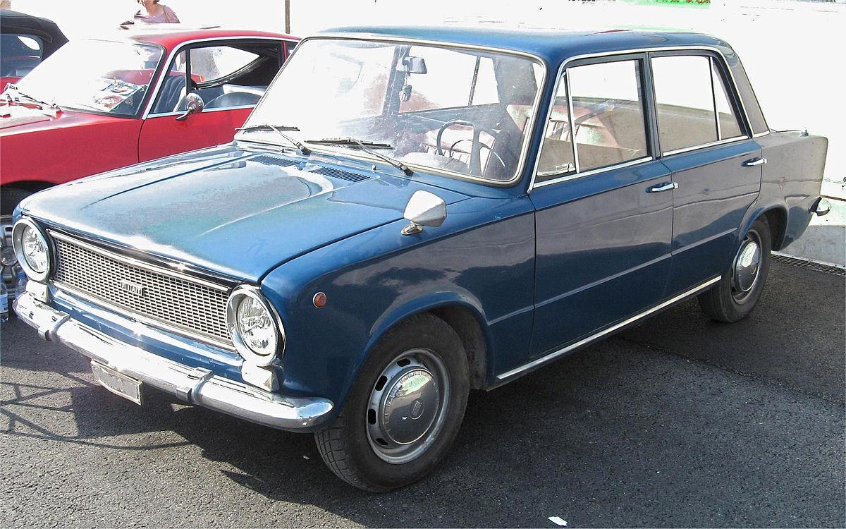 Fiat 124 Wikipedia