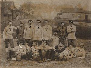 List of Georgia Institute of Technology athletes  Wikipedia