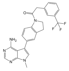 GSK2606414 structure.png