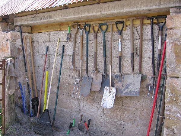 garden tool - wikipedia