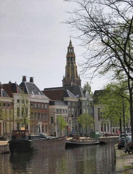 Groningen (Aa)
