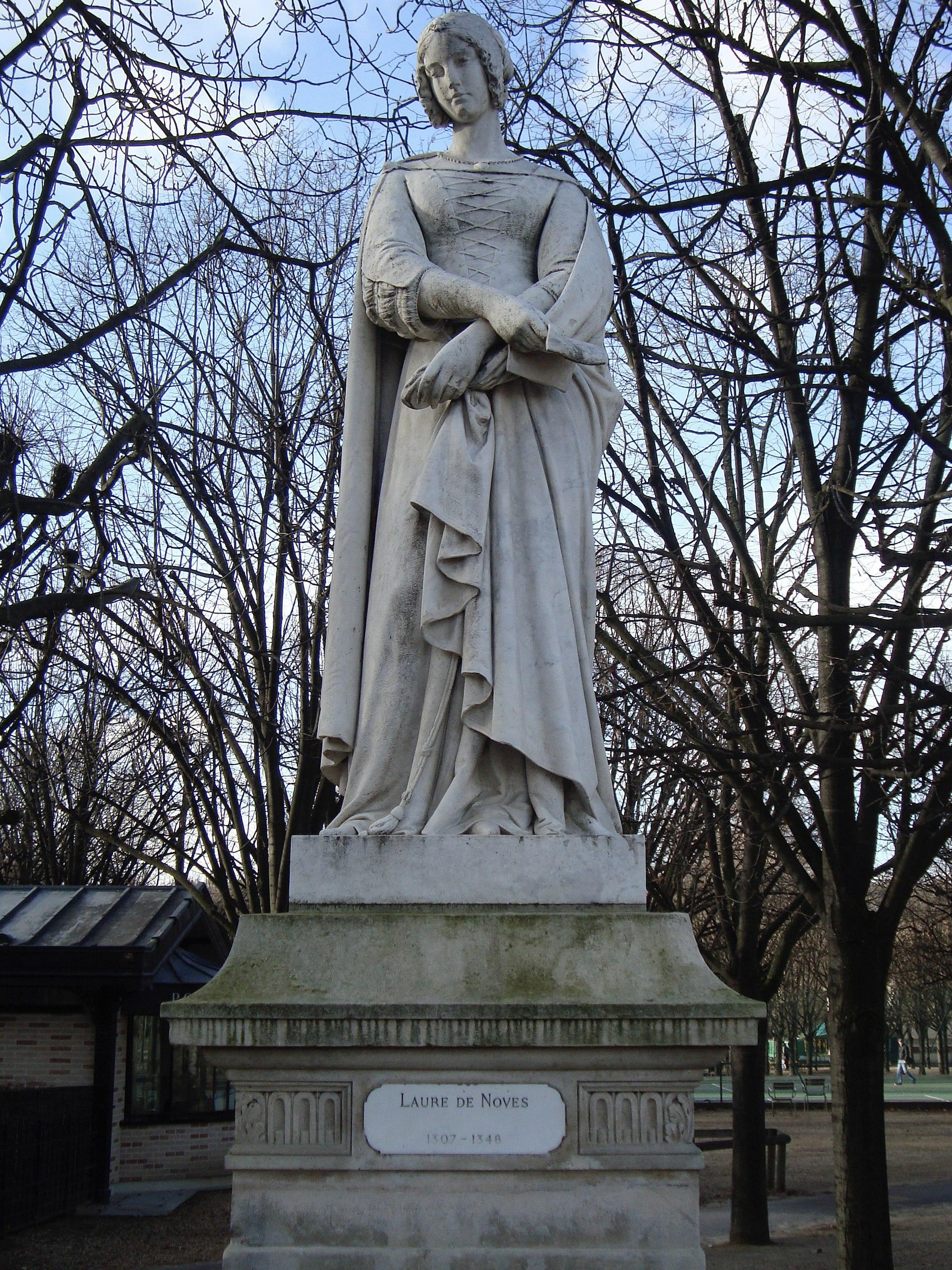 Laura de Noves  Wikipedia