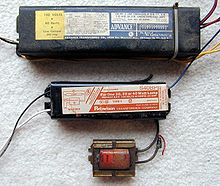 2 Ballast With 4 Lamps Wiring Diagram Ballast 233 Lectricit 233 Wikip 233 Dia