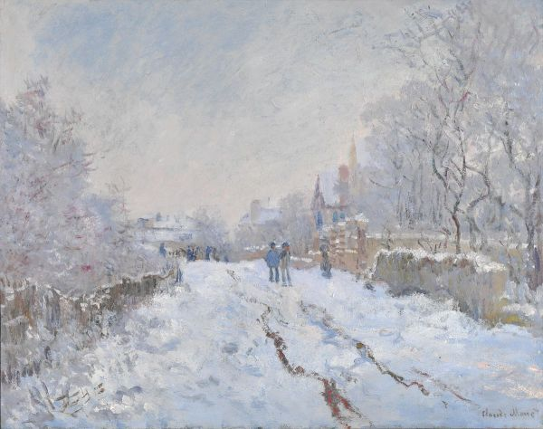 Snow Argenteuil - Wikipedia