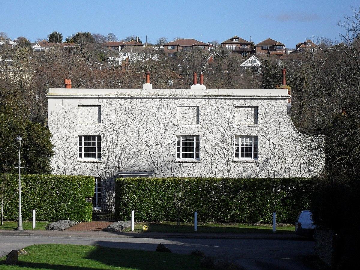 Ovingdean Grange Wikipedia