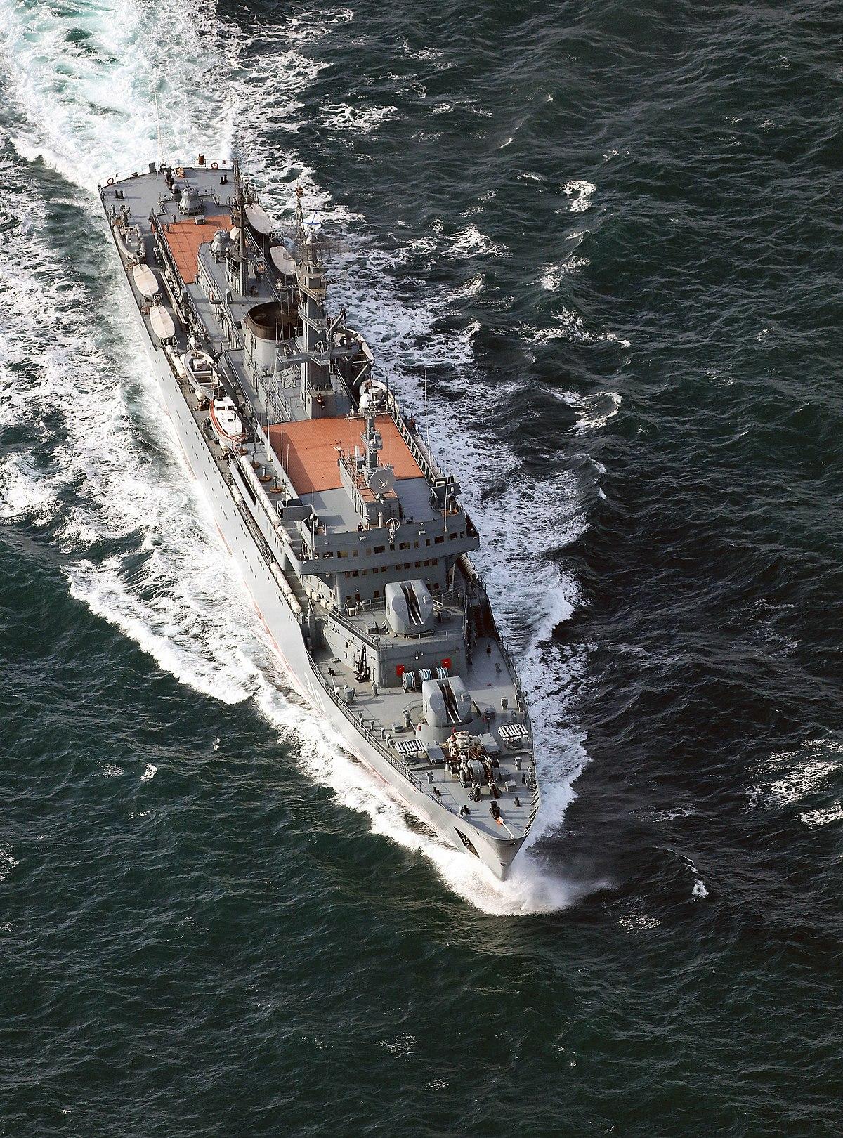 Smolnyy Class Training Ship Wikipedia