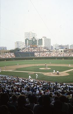 1988 Chicago Cubs season  Wikipedia