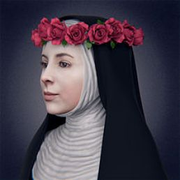 Image result for saint rose of lima
