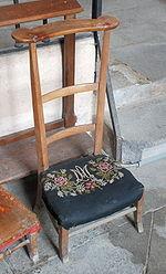 chaise cuisine bois