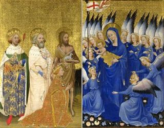 Medieval art Wikipedia