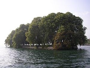 Île de la Harpe