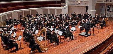 Musical ensemble  Wikipedia