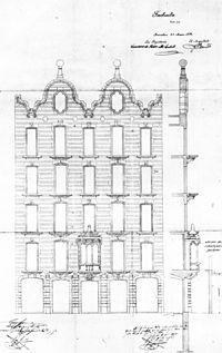 Casa Calvet  Wikipedia la enciclopedia libre
