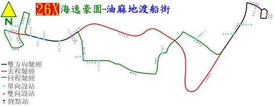 九龍區專線小巴26線 - Wikiwand