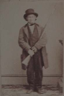 John L Burns Wikipedia