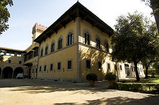 Villa La Loggia  Wikipedia