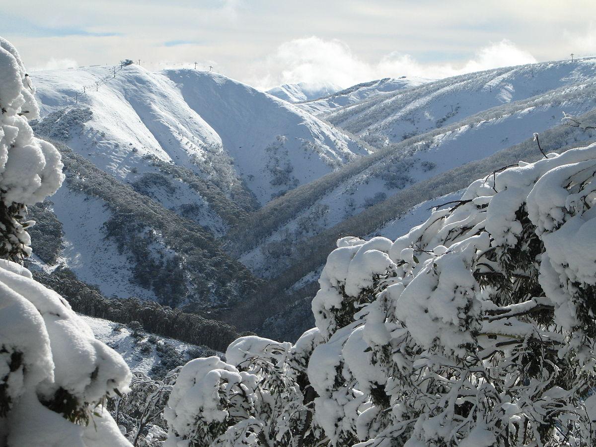 Hotham Alpine Resort  Wikipedia