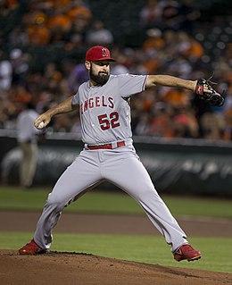 Matt Shoemaker  Wikipedia