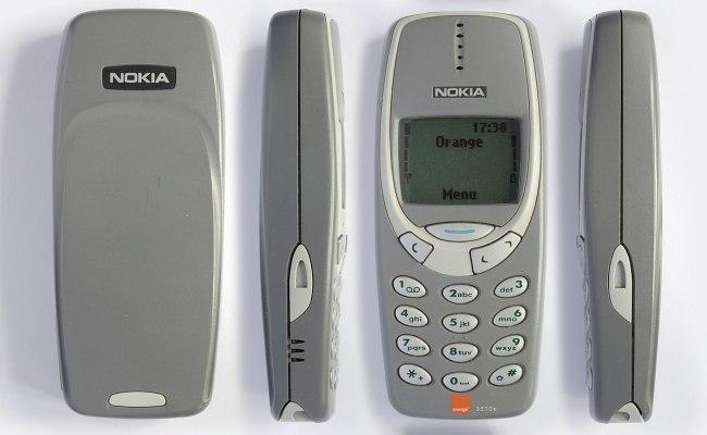 Nokia 3310 Wikipedia