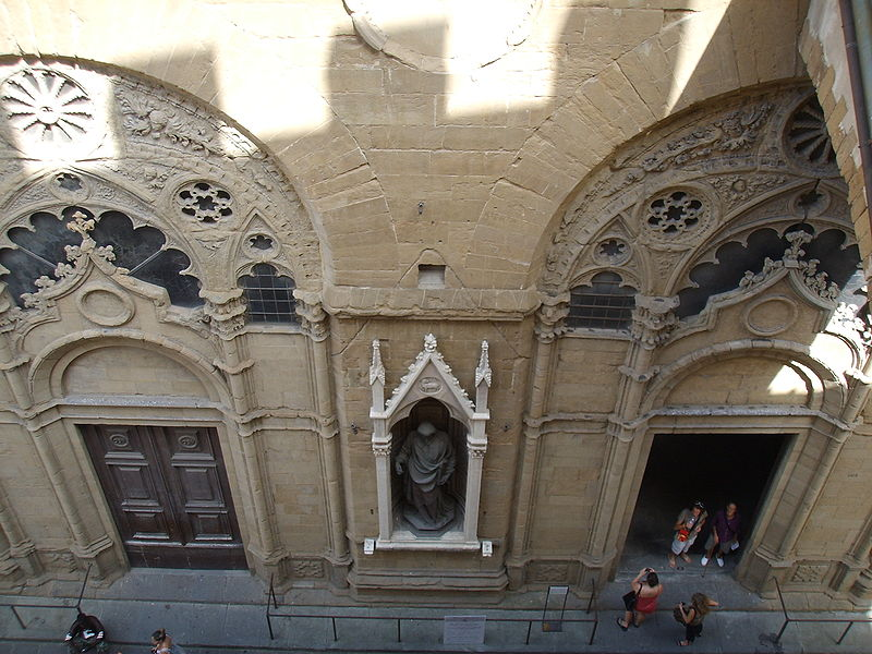 File:Orsanmichele, view from upfloor.JPG