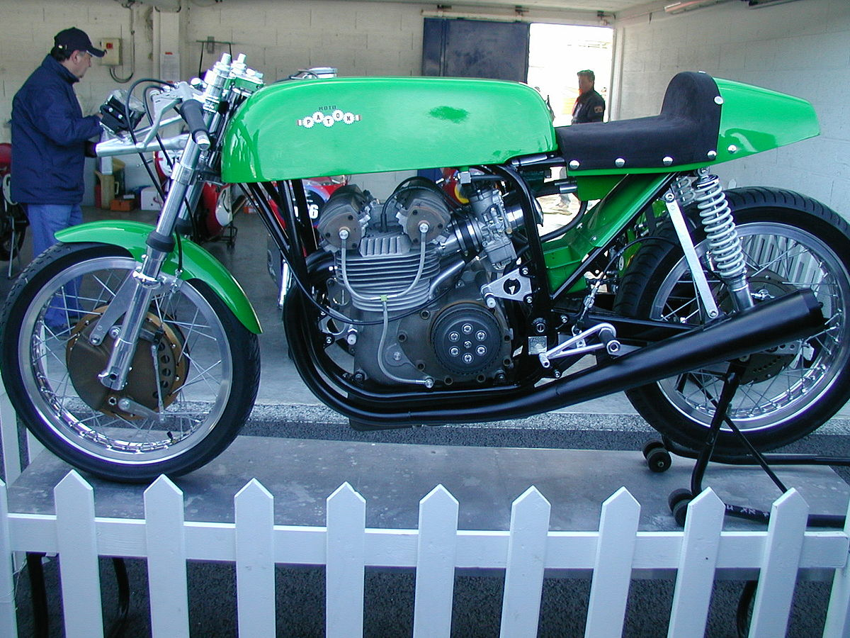 Paton motorcycles  Wikipedia