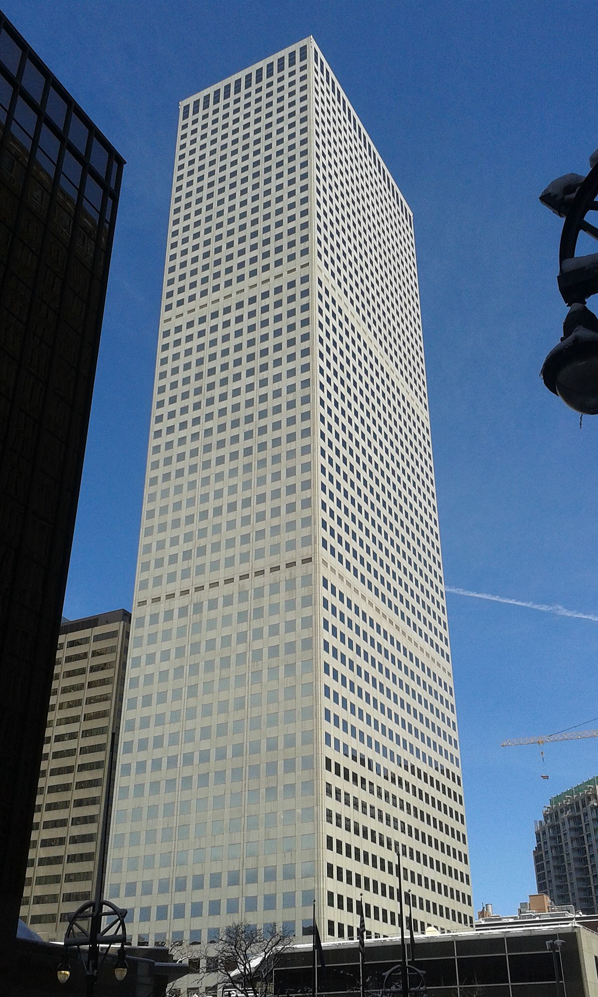 Republic Plaza Denver  Wikipedia