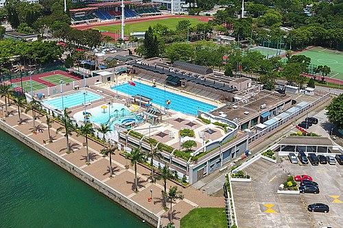 西貢游泳池 - Wikiwand