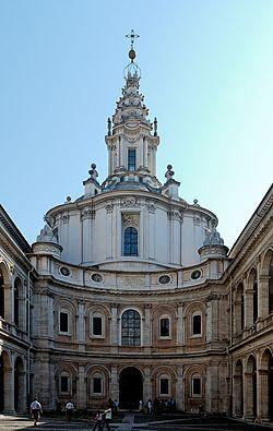 Arquitectura de Italia  Wikipedia la enciclopedia libre