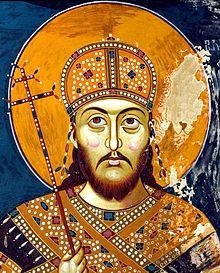 Tsar Wikipedia