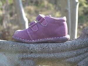 Shoe - 002