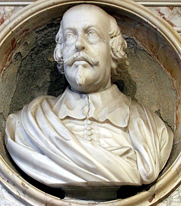 Pietro da Cortona  Wikipedia la enciclopedia libre