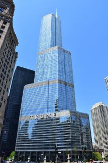 Trump Tower Chicago Hotel 2018 World' Hotels